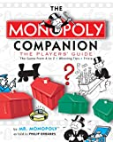 The Monopoly Companion, Philip Orbanes, 140275406X