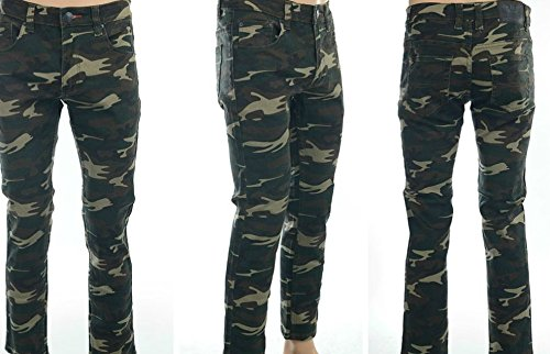 gray camo skinny jeans super jeans in dieser saison. Black Bedroom Furniture Sets. Home Design Ideas