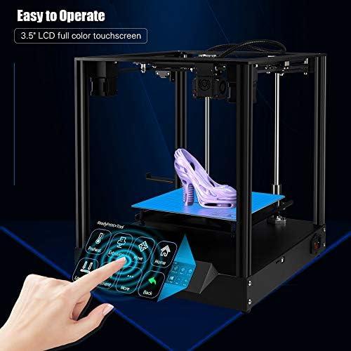 Aibecy Impresora 3D Sapphire Pro CoreXY Kit de bricolaje Impresión ...