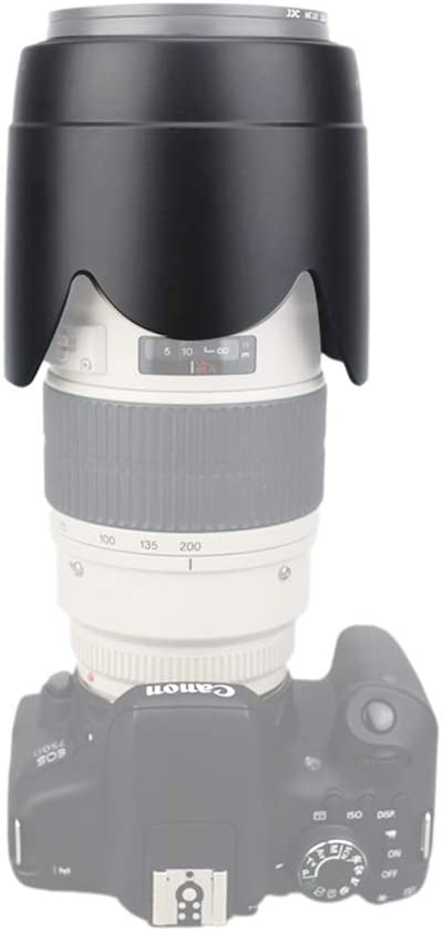 Aosituopu Lens Hood Shade for 70-200mm f//2.8L USM Lens