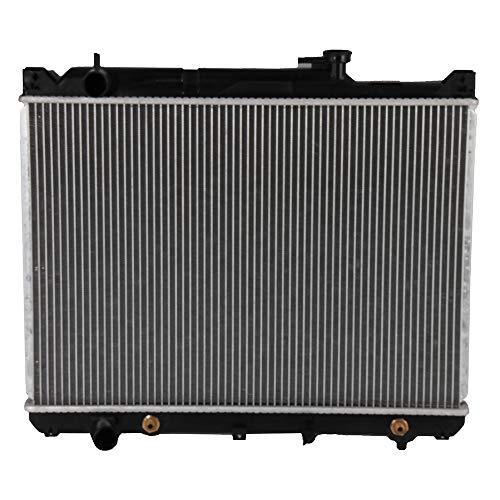 - OCPTY Aluminum Radiator Replacement fit for 2000-2005 Suzuki Grand Vitara XL-7 2430