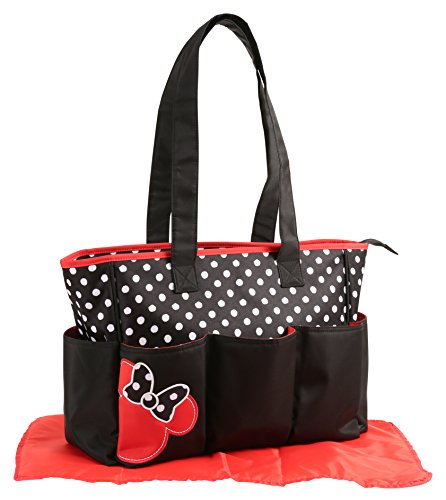 Where to find diaper bag minnie mouse?