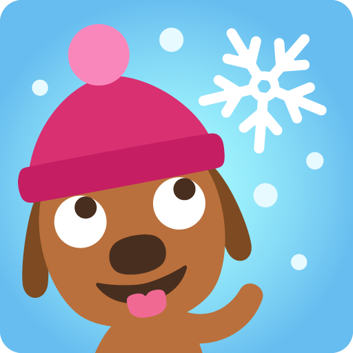 Sago Mini Snow Day ()