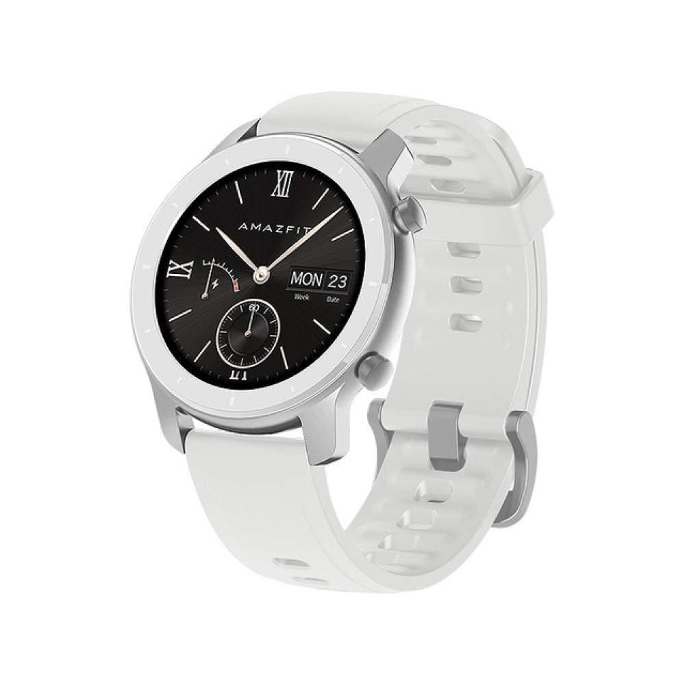 Amazon.com: BJGHUIK Smart Watch Global Version New 42mm ...