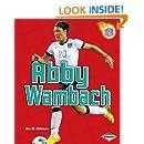 Abby Wambach (Amazing Athletes)
