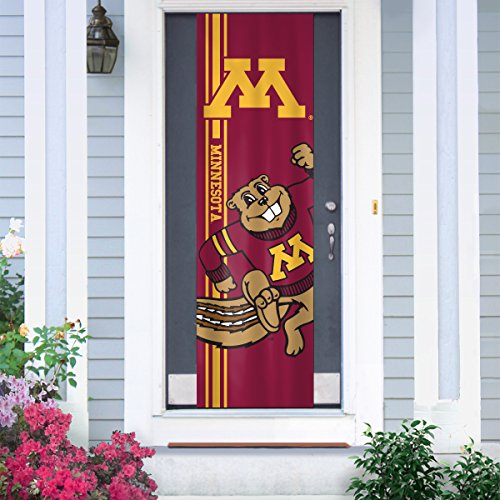 NCAA Door Banner, 84 x 24-inches