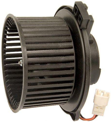 Four Seasons/Trumark 75804 Blower Motor with Wheel