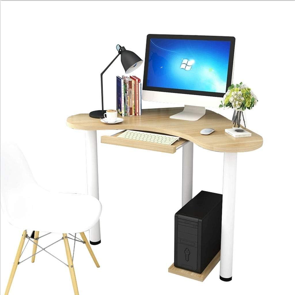 - Amazon.com: Creative Corner Computer Table Simple Corner Triangle