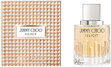 JIMMY CHOO Illicit Eau de Parfum Spray, 2.0 Fl Oz