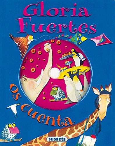 Gloria Fuertes: Os cuenta (Canta y Cuenta) (Spanish Edition) by Susaeta Ediciones, S.A. (Image #3)
