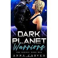 Dark Planet Warriors