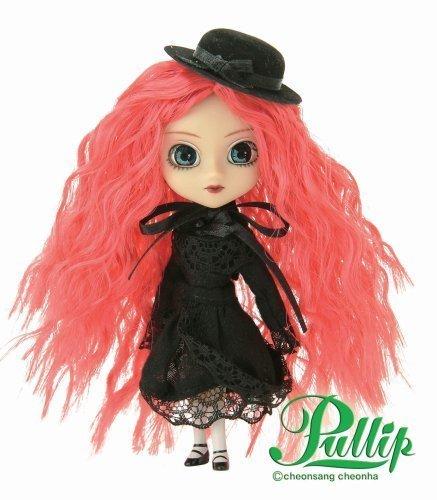 Little Pullip Cornice Doll by Jun Planning