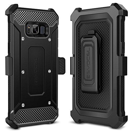 Galaxy S8 Plus Case Evocel Explorer Series Premium Full