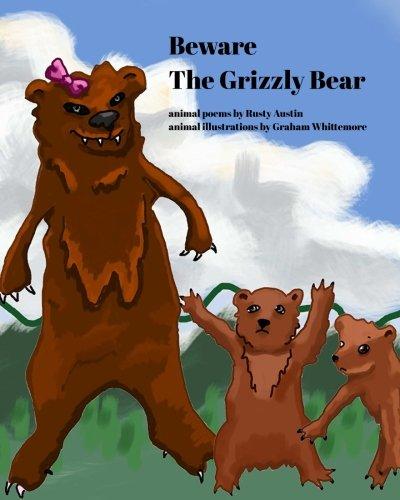 Download Beware The Grizzly Bear pdf epub