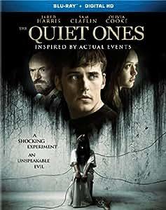 The Quiet Ones [Blu-ray + Digital HD]