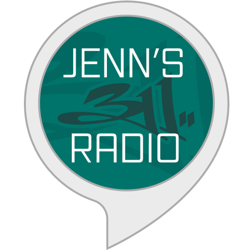 Jenn's 311 Radio, used for sale  Delivered anywhere in USA