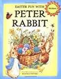 Easter Fun with Peter Rabbit, Beatrix Potter, 0723248966