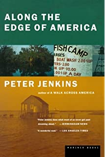 A Walk Across America: Peter Jenkins: 9780060959555: Amazon ... For A Walk Across America Peter Jenkins Route Map on a walk route map, peter jenkins west a walk, peter jenkins new orleans to new york map, hands across america map,