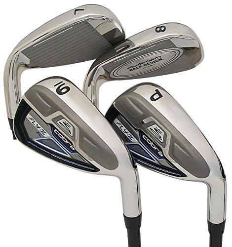 NEW Cobra Golf FLY-Z XL 7-PW Irons Graphite Regular FLY-Z XL