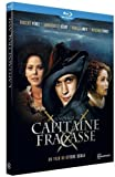 The Voyage of Captain Fracassa [Blu-ray]