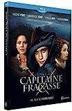 The Voyage of Captain Fracassa [Blu-ray]