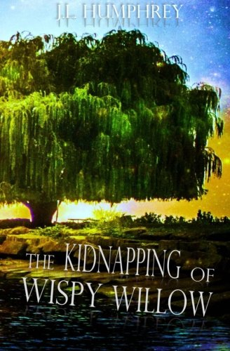 Download The Kidnapping of Wispy Willow (SCAB Division Files) (Volume 1) PDF