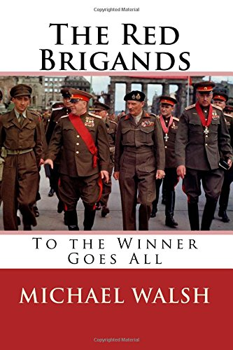 Read Online The Red Brigands: To the Winner Goes All pdf epub