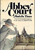 Abbey Court, Marcella Thum, 0385120400