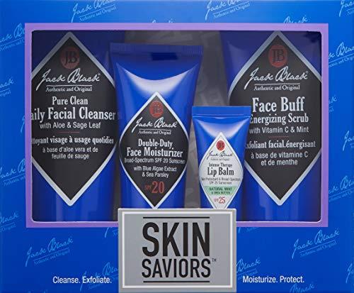 51BOCxH129L - Jack Black - Skin Saviors Set