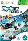 MySims Sky Heroes - Xbox 360
