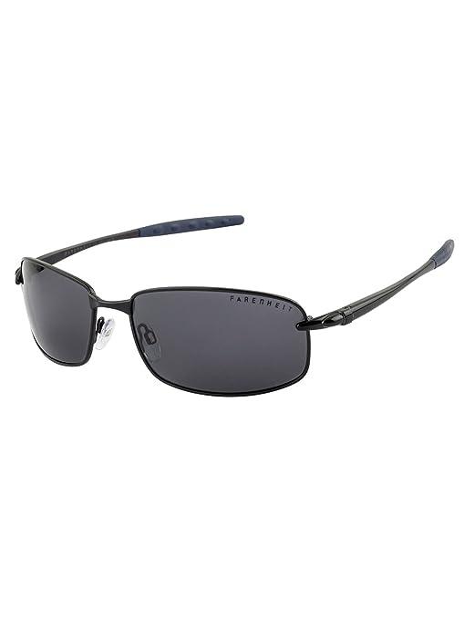 9323f57dae2 Farenheit 1440 C2 F Wayfarer Sunglasses Green Best Price in India ...
