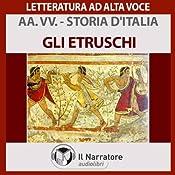 Gli Etruschi (Storia d'Italia 2) |  div.