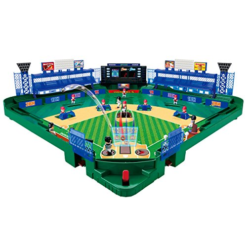 EPOCH BASEBALL PINBALL GAME BOARD 3D ACE MONSTER CONTROL【Japan Domestic genuine products】【Ships from JAPAN】