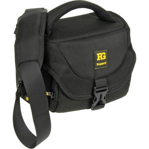 Ruggard Navigator 25 DSLR Shoulder Bag, Best Gadgets