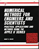 Numerical Methods for Engineers and Scientists, Robert D. Walker, 0830601473