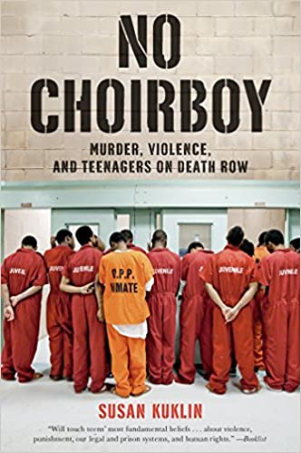 Amazon com: No Choirboy: Murder, Violence, and Teenagers on