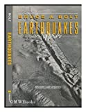 Earthquakes 9780716718741