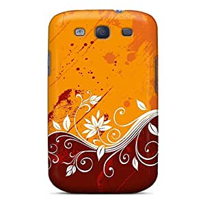 New Style MooVers Nature Abstract Other Premium Tpu Cover Case For Galaxy S3