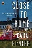 Close to Home: A Novel (A DI Adam Fawley Novel)