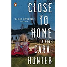 Close to Home: A Novel (A DI Adam Fawley Novel)