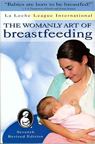 The Womanly Art Of Breastfeeding Pdf