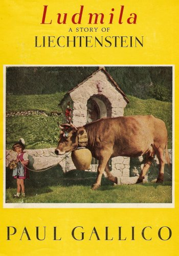Ludmila A Story of Liechtenstein