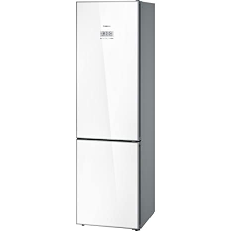 Bosch Serie 8 KGF39SW45 Independiente 343L A+++ Blanco nevera y ...