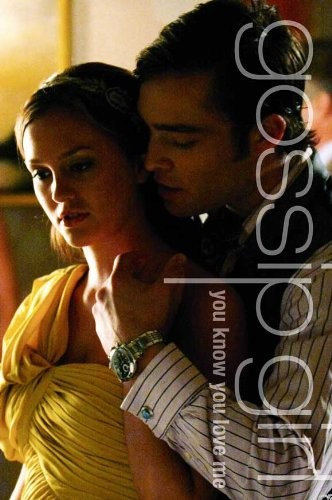 Gossip Girl Poster TV C 11x17 Leighton Meester Penn Badgley Chace Crawford Taylor Momsen (Mini Girl Gossip)