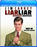 Liar Liar / Menteur  Menteur (Bilingual) (Blu-ray + Digital Copy + UltraViolet)