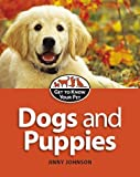 Dogs and Puppies, Jinny Johnson, 1599200899