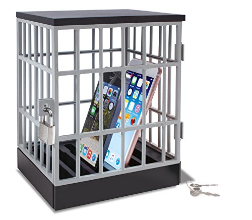 The Mobile Phone Jail
