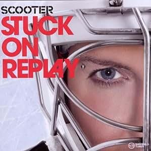 Stuck on Replay (Maxi)