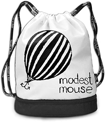 Harla Mochila con cordón Unisex Modesto Mouse Mochila ...
