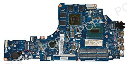 5B20H29178 Lenovo Y50-70 Laptop Motherboard 4GB w/Intel i7-4720HQ 2.6GHz CPU